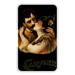 Carmen Memory Card Reader by Valentinaart