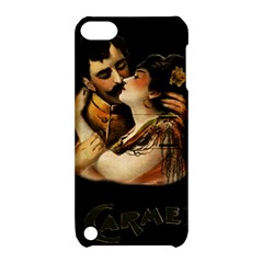 Carmen Apple Ipod Touch 5 Hardshell Case With Stand by Valentinaart