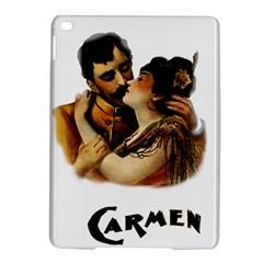 Carmen Ipad Air 2 Hardshell Cases by Valentinaart