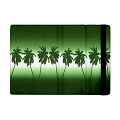 Tropical Sunset Ipad Mini 2 Flip Cases by Valentinaart