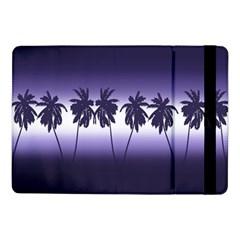 Tropical Sunset Samsung Galaxy Tab Pro 10 1  Flip Case by Valentinaart