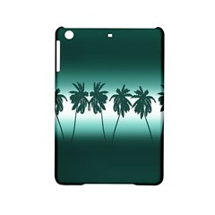 Tropical Sunset Ipad Mini 2 Hardshell Cases by Valentinaart