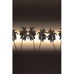 Tropical Sunset 5 5  X 8 5  Notebooks by Valentinaart