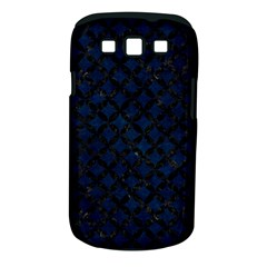 Circles3 Black Marble & Blue Grunge (r) Samsung Galaxy S Iii Classic Hardshell Case (pc+silicone) by trendistuff