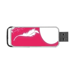 Hintergrund Tapete Texture Portable Usb Flash (two Sides) by Nexatart