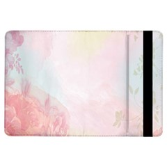 Watercolor Floral Ipad Air Flip by Nexatart
