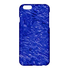 Thick Wet Paint A Apple Iphone 6 Plus/6s Plus Hardshell Case by MoreColorsinLife