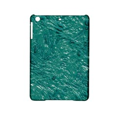 Thick Wet Paint B Ipad Mini 2 Hardshell Cases by MoreColorsinLife
