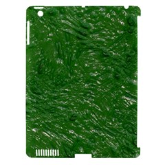 Thick Wet Paint D Apple Ipad 3/4 Hardshell Case (compatible With Smart Cover) by MoreColorsinLife