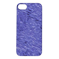 Thick Wet Paint H Apple Iphone 5s/ Se Hardshell Case by MoreColorsinLife