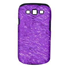 Thick Wet Paint I Samsung Galaxy S Iii Classic Hardshell Case (pc+silicone) by MoreColorsinLife