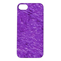 Thick Wet Paint I Apple Iphone 5s/ Se Hardshell Case by MoreColorsinLife