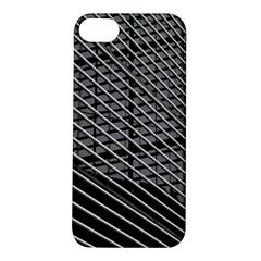 Abstract Architecture Pattern Apple Iphone 5s/ Se Hardshell Case by Nexatart