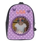 Kids School Bag - School Bag (Large)
