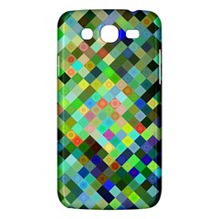 Pixel Pattern A Completely Seamless Background Design Samsung Galaxy Mega 5 8 I9152 Hardshell Case  by Nexatart