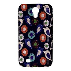 Cute Birds Seamless Pattern Samsung Galaxy Mega 6 3  I9200 Hardshell Case by Nexatart
