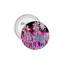 Fractal Fireworks Display Pattern 1 75  Buttons by Nexatart