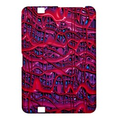 Plastic Mattress Background Kindle Fire Hd 8 9  by Nexatart