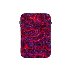 Plastic Mattress Background Apple Ipad Mini Protective Soft Cases by Nexatart