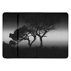 Sunset Samsung Galaxy Tab 8 9  P7300 Flip Case by Valentinaart