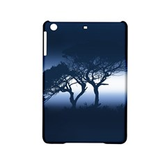 Sunset Ipad Mini 2 Hardshell Cases by Valentinaart