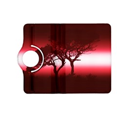 Sunset Kindle Fire Hd (2013) Flip 360 Case by Valentinaart