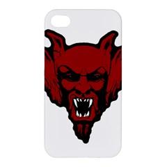 Dracula Apple Iphone 4/4s Hardshell Case by Valentinaart