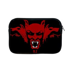 Dracula Apple Ipad Mini Zipper Cases by Valentinaart