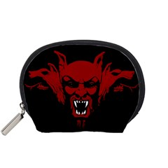 Dracula Accessory Pouches (small)  by Valentinaart