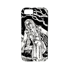 Vampire  Apple Iphone 5 Classic Hardshell Case (pc+silicone) by Valentinaart