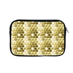 Cleopatras Gold Apple Macbook Pro 13  Zipper Case by psweetsdesign