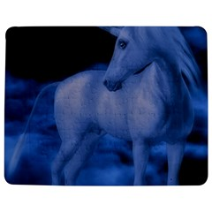 Magical Unicorn Jigsaw Puzzle Photo Stand (rectangular) by KAllan