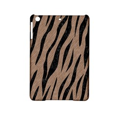 Skin3 Black Marble & Brown Colored Pencil (r) Apple Ipad Mini 2 Hardshell Case by trendistuff