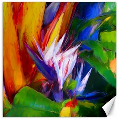 Palms02 Canvas 20  X 20   by psweetsdesign