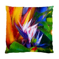 Palms02 Standard Cushion Case (two Sides) by psweetsdesign