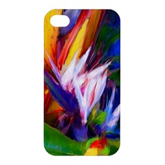 Palms02 Apple Iphone 4/4s Hardshell Case by psweetsdesign