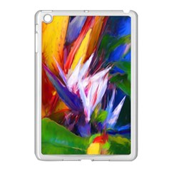 Palms02 Apple Ipad Mini Case (white) by psweetsdesign