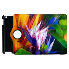 Palms02 Apple Ipad 2 Flip 360 Case by psweetsdesign