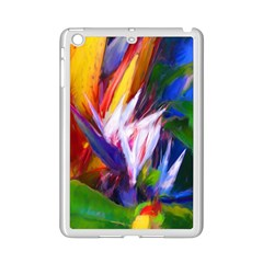 Palms02 Ipad Mini 2 Enamel Coated Cases by psweetsdesign