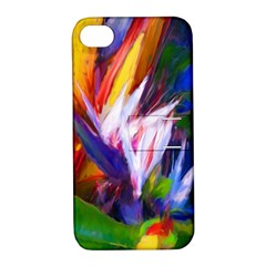 Palms02 Apple Iphone 4/4s Hardshell Case With Stand by psweetsdesign