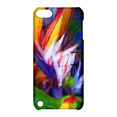 Palms02 Apple Ipod Touch 5 Hardshell Case With Stand by psweetsdesign