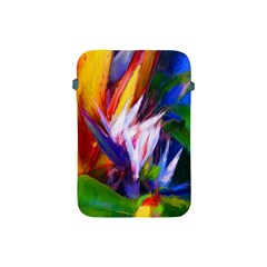 Palms02 Apple Ipad Mini Protective Soft Cases by psweetsdesign