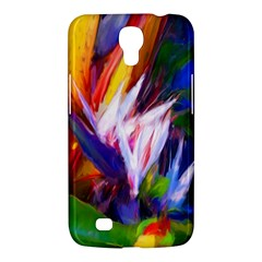 Palms02 Samsung Galaxy Mega 6 3  I9200 Hardshell Case by psweetsdesign