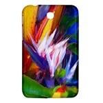 Palms02 Samsung Galaxy Tab 3 (7 ) P3200 Hardshell Case