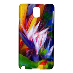 Palms02 Samsung Galaxy Note 3 N9005 Hardshell Case by psweetsdesign