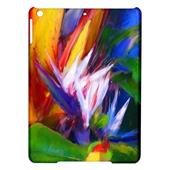 Palms02 Ipad Air Hardshell Cases by psweetsdesign