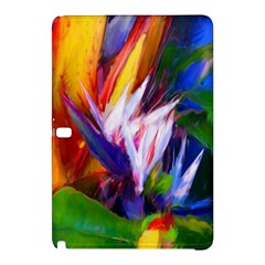 Palms02 Samsung Galaxy Tab Pro 12 2 Hardshell Case by psweetsdesign