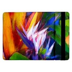 Palms02 Samsung Galaxy Tab Pro 12 2  Flip Case by psweetsdesign