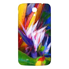 Palms02 Samsung Galaxy Mega I9200 Hardshell Back Case by psweetsdesign