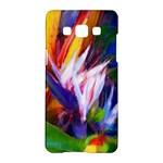 Palms02 Samsung Galaxy A5 Hardshell Case